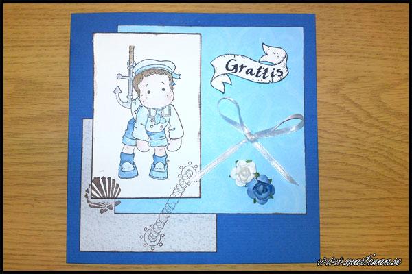 födelsedagskort pappa Pappas födelsedagskort | Martinas lilla värld födelsedagskort pappa