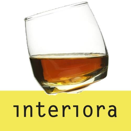 Sagaform Bar Whiskeyglas Interiora.se
