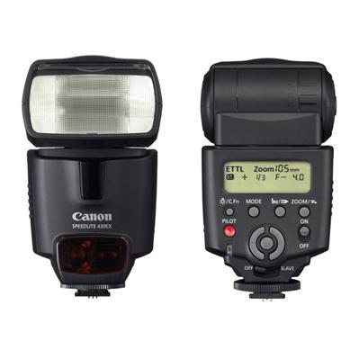 Canon Speelite 430EX II Blixt
